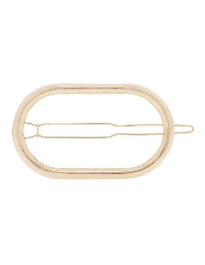 Metal Hair Accessory image 1