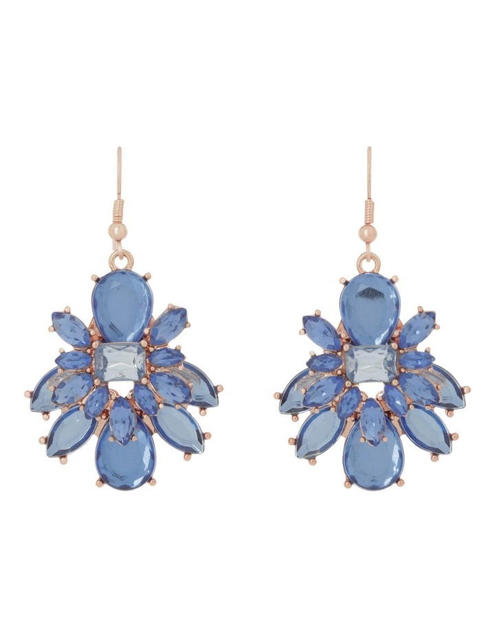 Jewel Drop Earring image 1