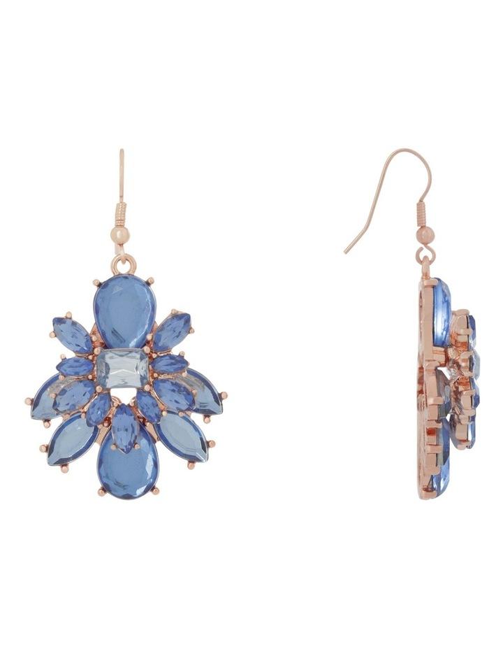 Jewel Drop Earring image 2