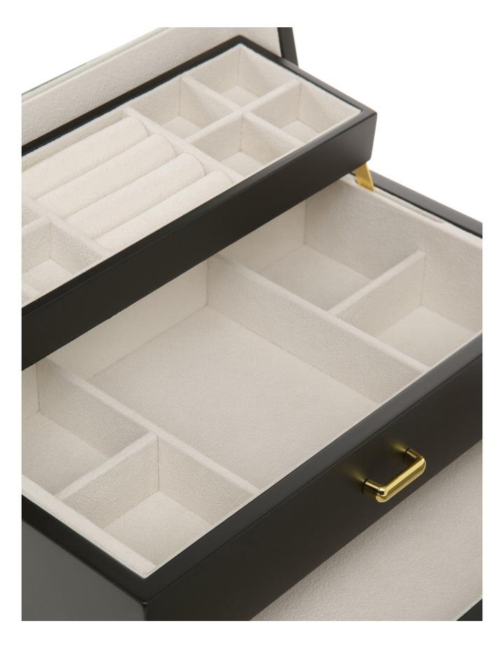 FB207012-031 Multi Drawer Jewellery Box image 3