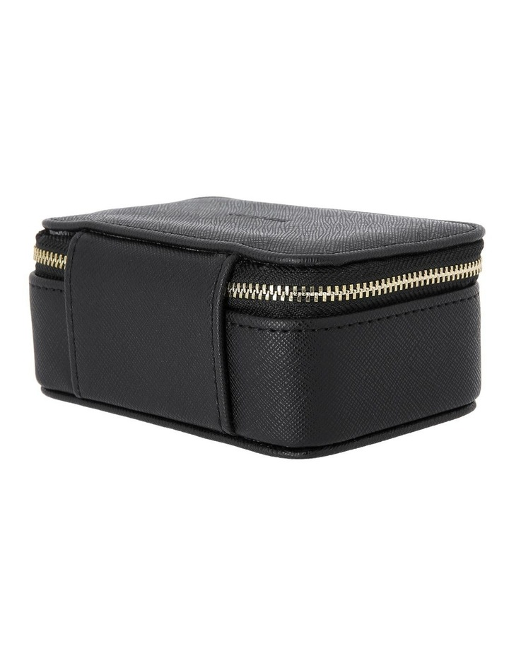Jewellery Box Black image 3