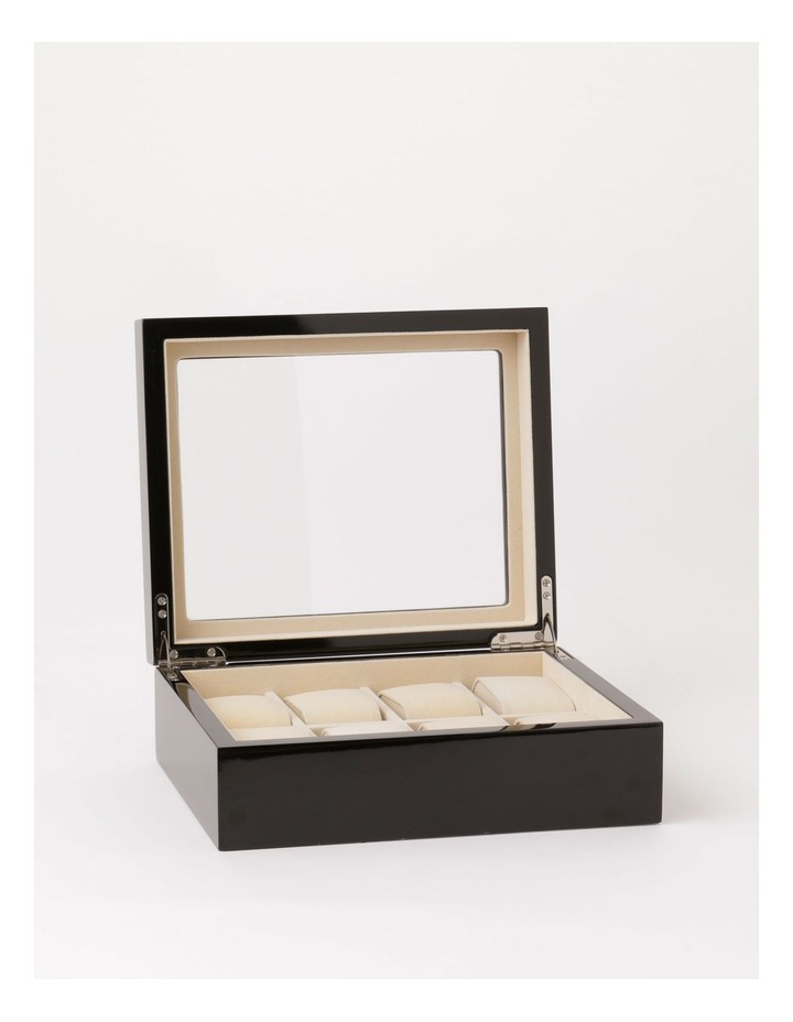 8 Compartment Watch Box image 2