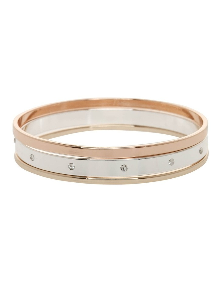 Diamonte Multi Bangle Giftbox image 1