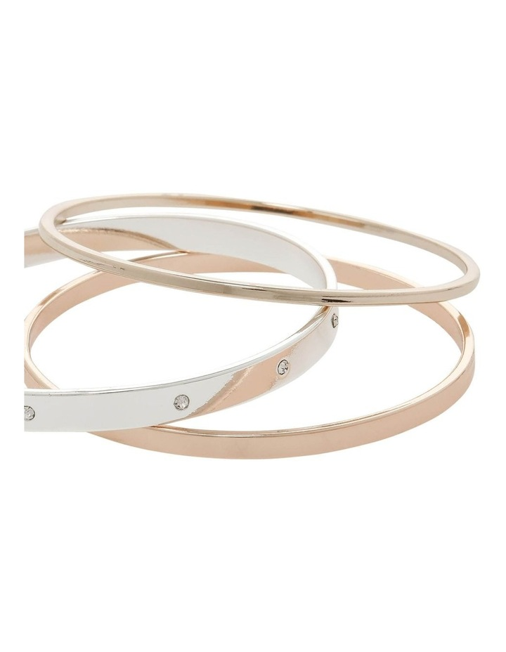 Diamonte Multi Bangle Giftbox image 2