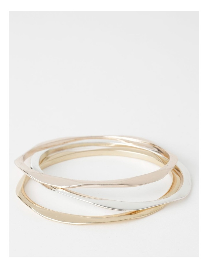 Organic Bangle Gift Set image 1