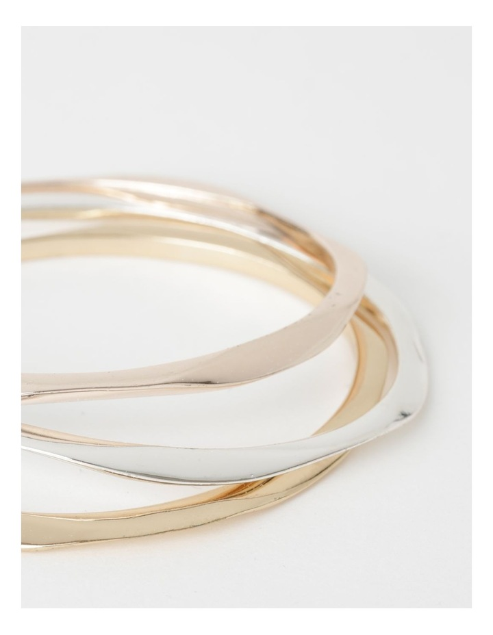 Organic Bangle Gift Set image 2