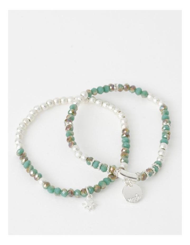 Wish Stretch Bracelet Set image 1