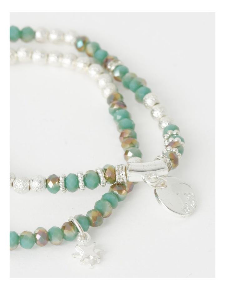 Wish Stretch Bracelet Set image 2