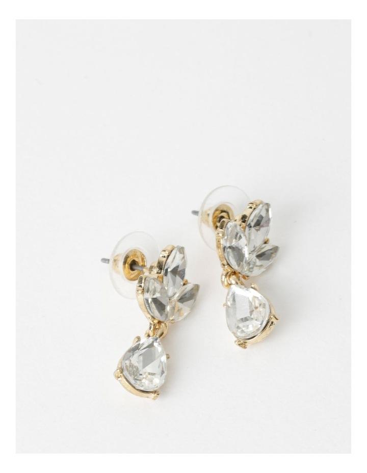 Crystal Teardrop Earring Box Set image 1