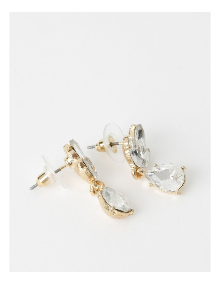 Crystal Teardrop Earring Box Set image 2