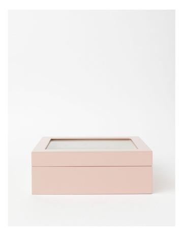 Blush High Gloss colour