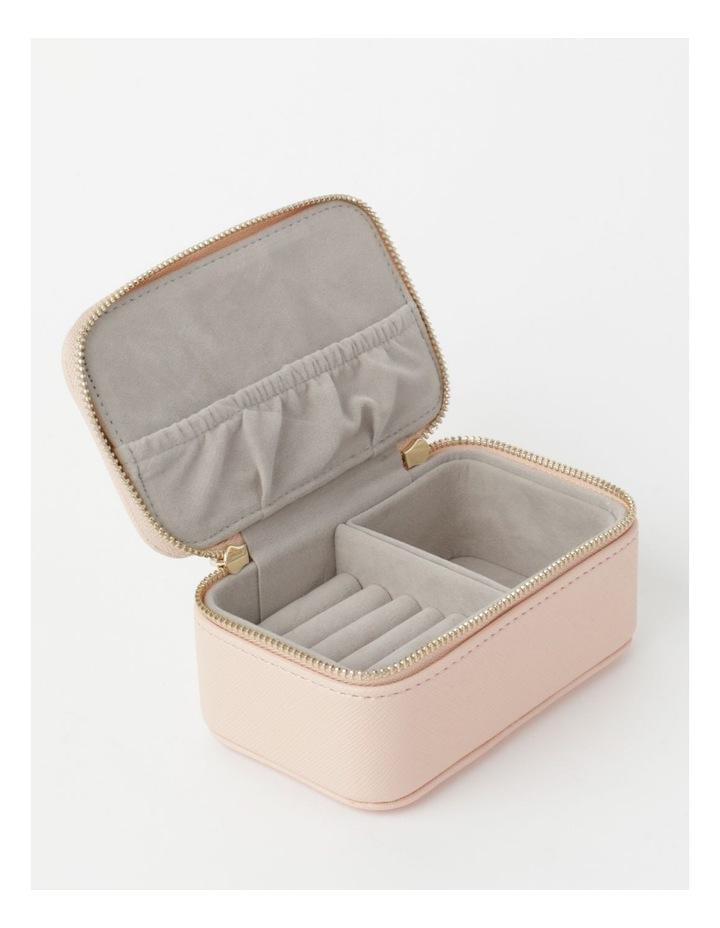 Small Blush Jewellery Box image 3