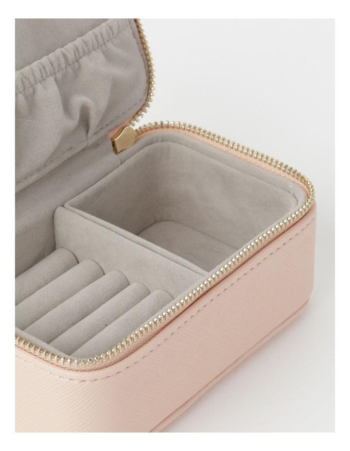 Small Blush Jewellery Box image 4