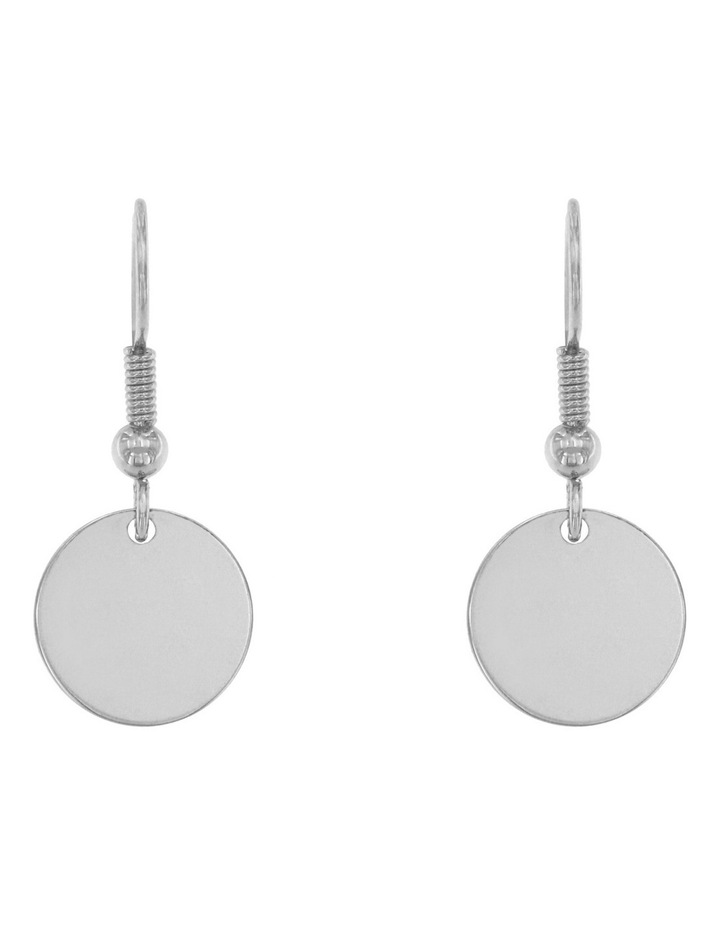 One Love Earrings image 1