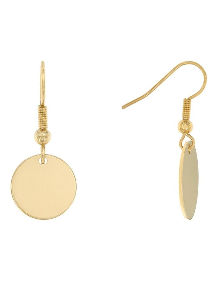 One Love Earrings image 3