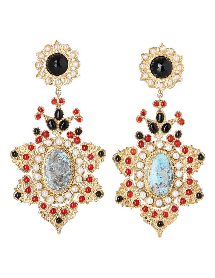 Marcella Earrings image 1