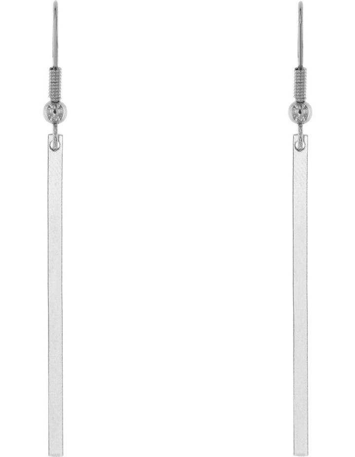 TBSS-ER7002 Light My Fire 4.5 Earrings image 1