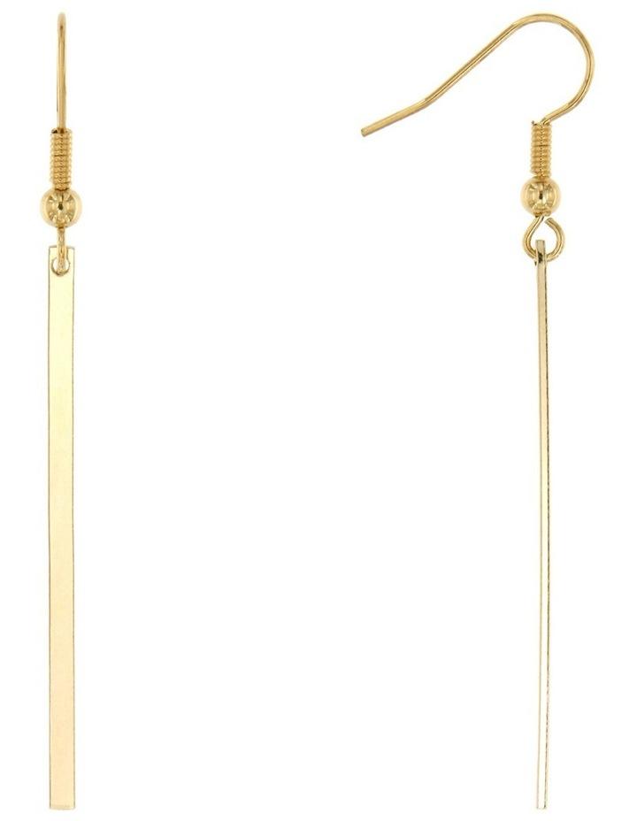 TBSS-ER7002 Light My Fire 4.5 Earrings image 2