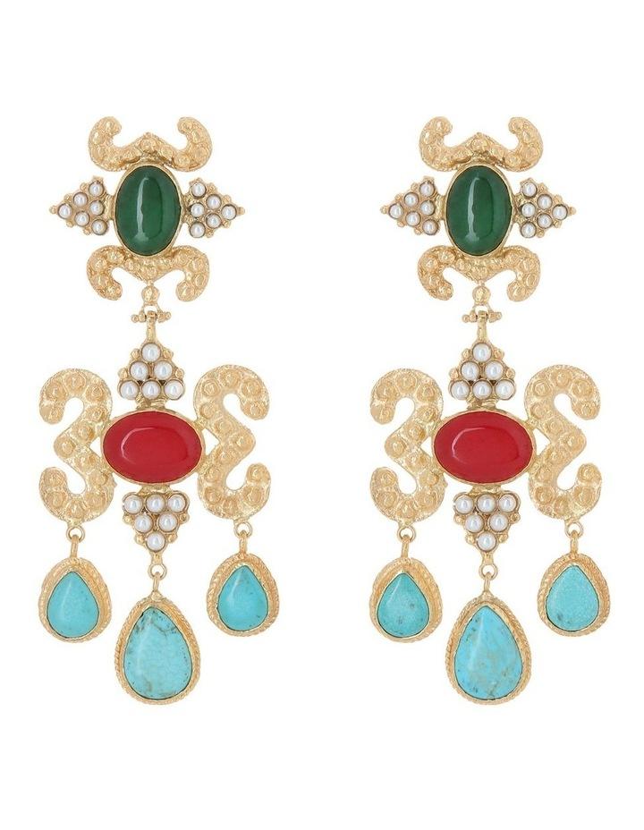 Aceline Earrings Multi image 1