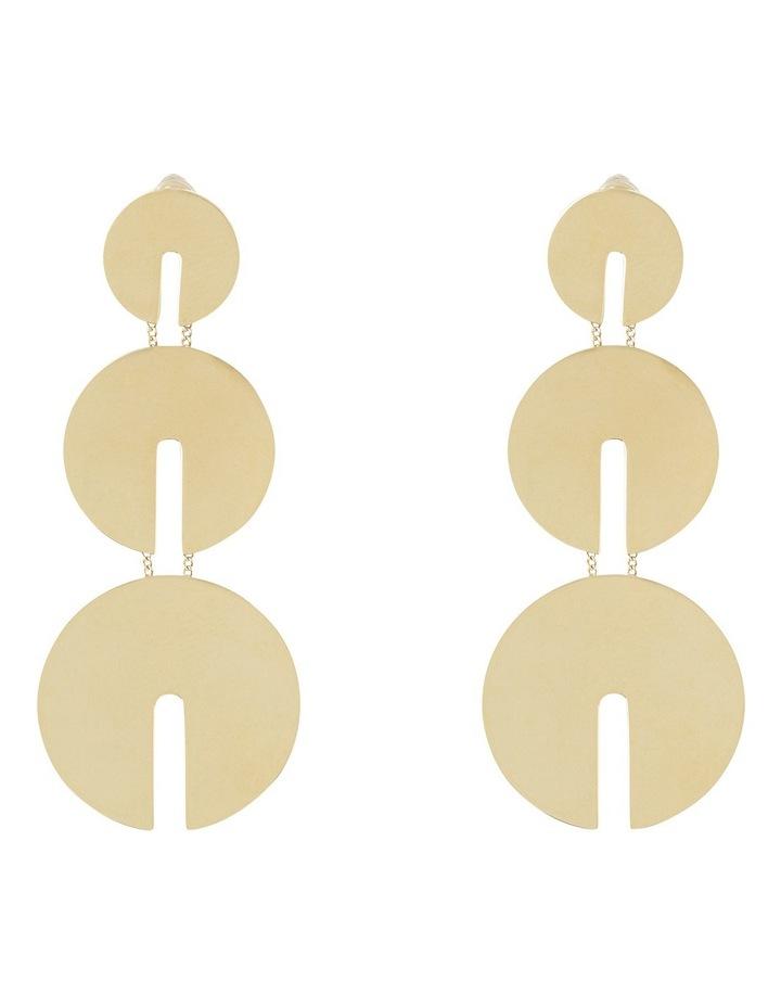 Paisley Earrings image 1