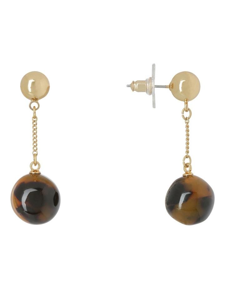 Mischa Earrings image 2