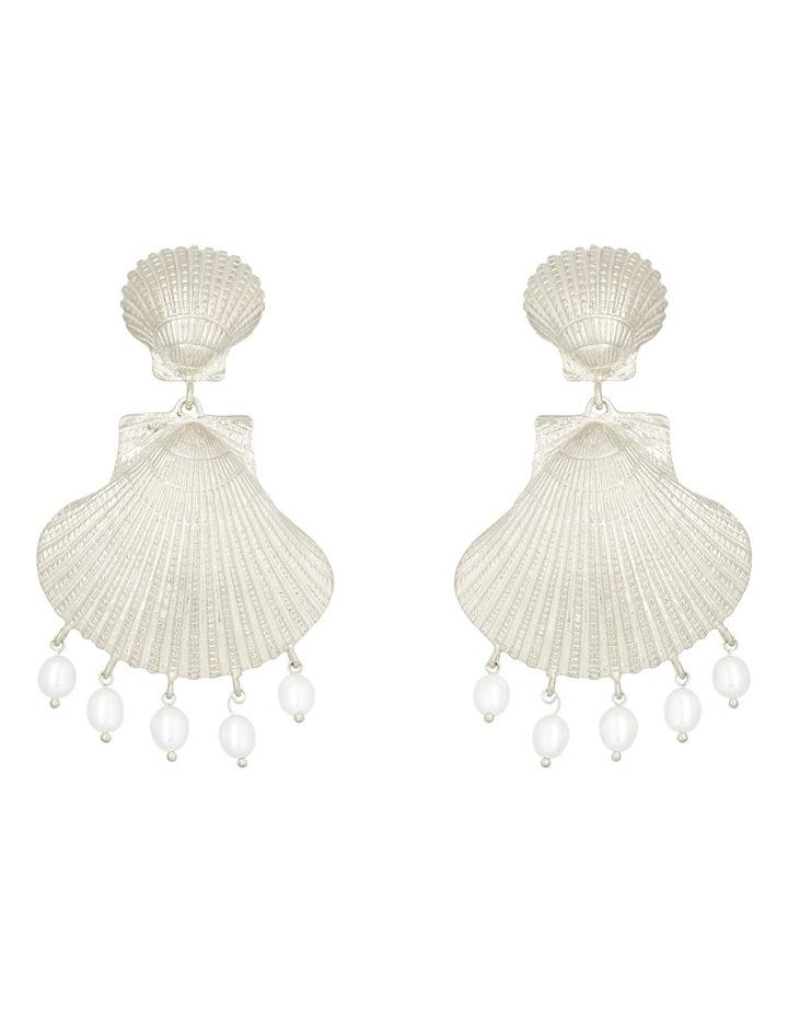 Roccoco Earrings image 1