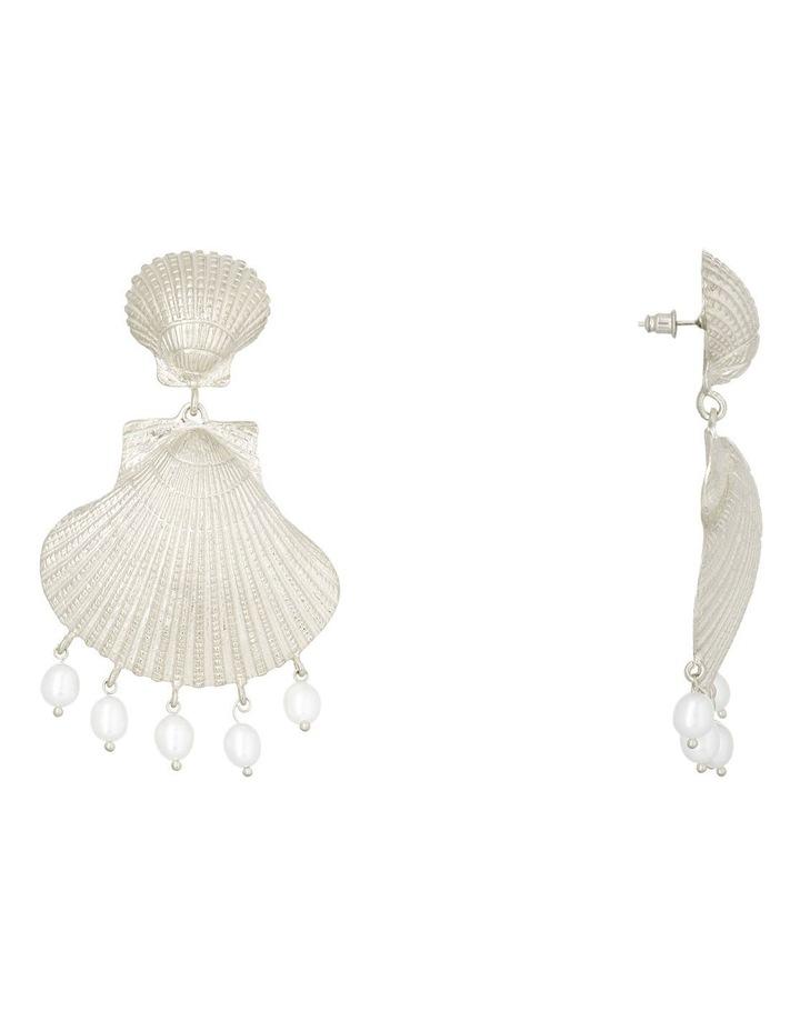 Roccoco Earrings image 2
