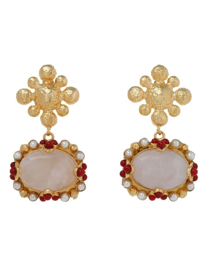 Tesoro earrings image 1