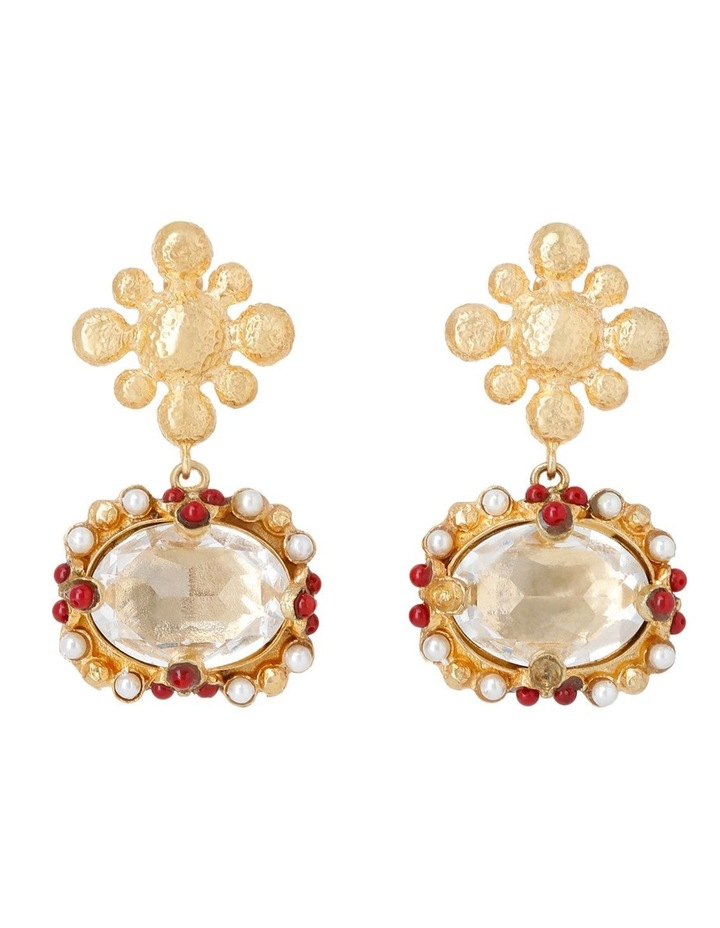 Tesoro earrings image 1