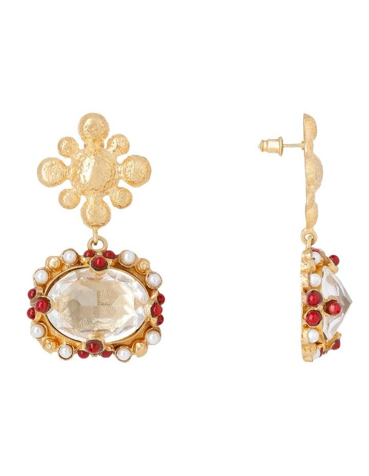 Tesoro earrings image 2