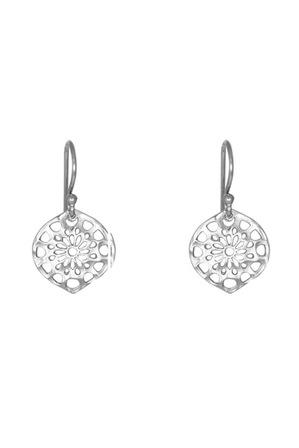 Nicole Fendel - Alora Small Earring Silver NF-1969E-S