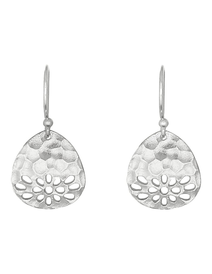 Delilah Small Earring Silver image 1