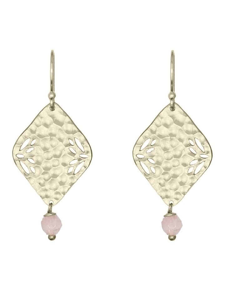Zinnea Drop Earring image 1