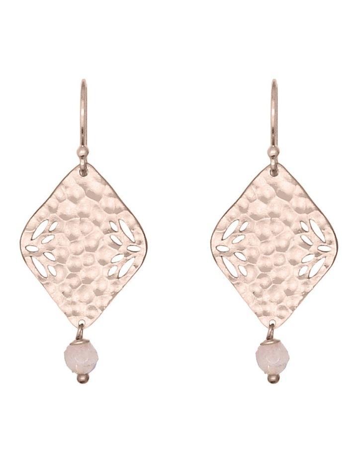 Zinnea Drop Earring image 1