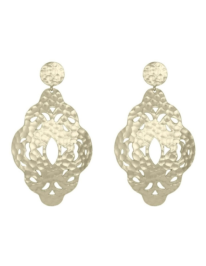 Lola Statement Earring image 1