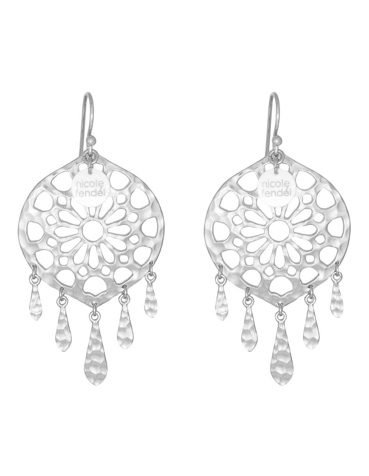 Alora Statement Earring image 1