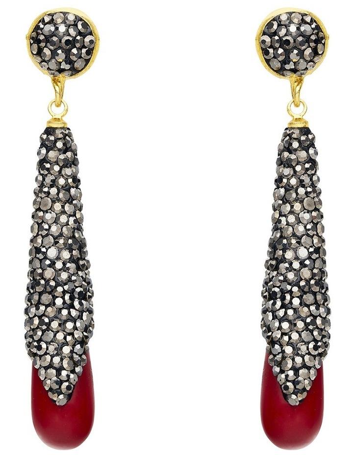 Roberts Gem Earrings image 1