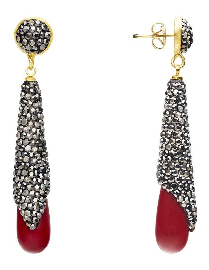 Roberts Gem Earrings image 3
