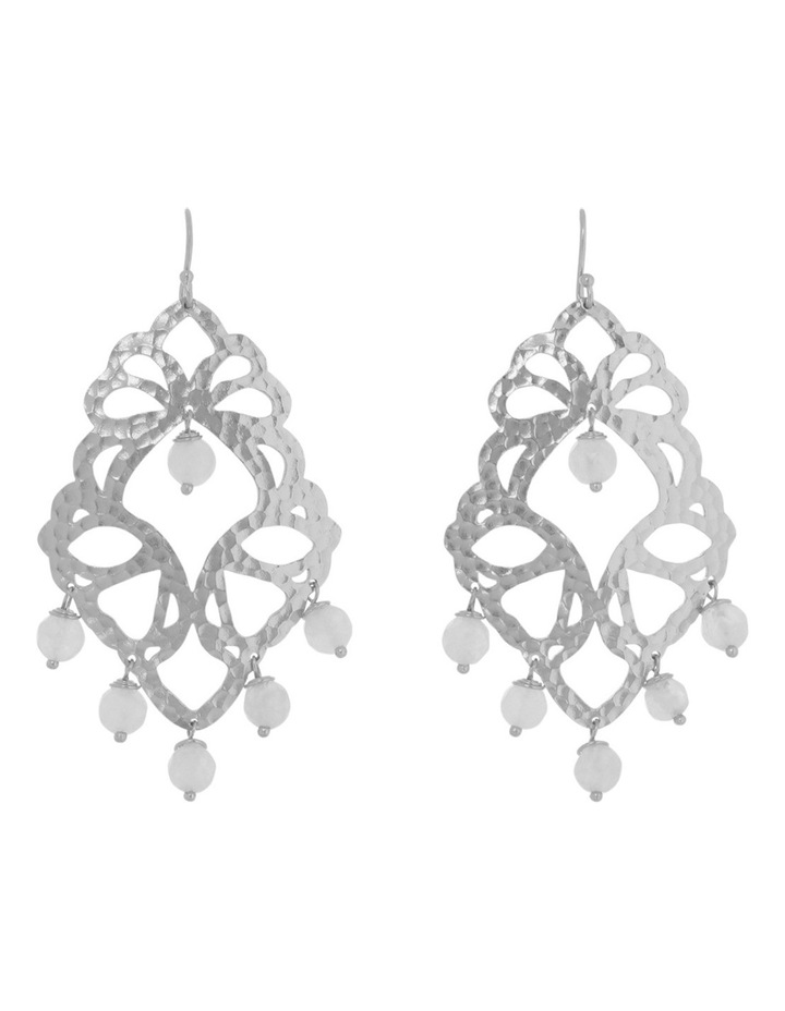 Elektra Statement Earring image 1