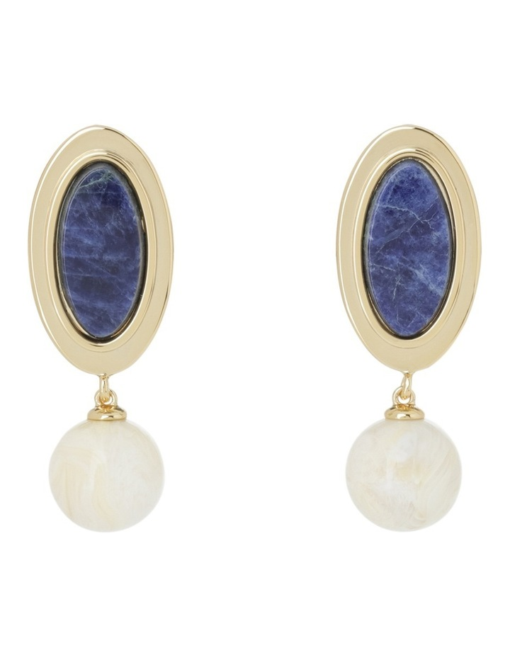 Cossies Clip On Earrings image 1