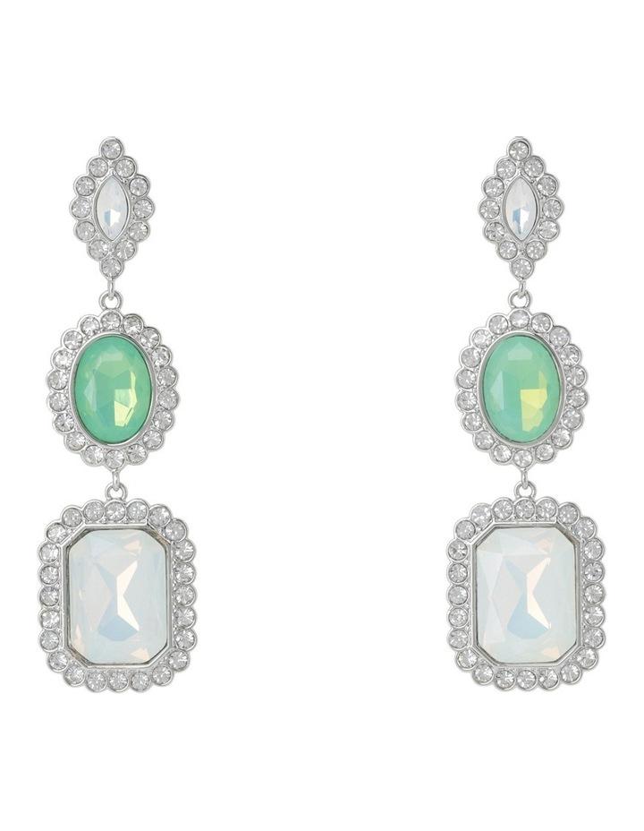 Hedda Pacific Opal Earrings image 1