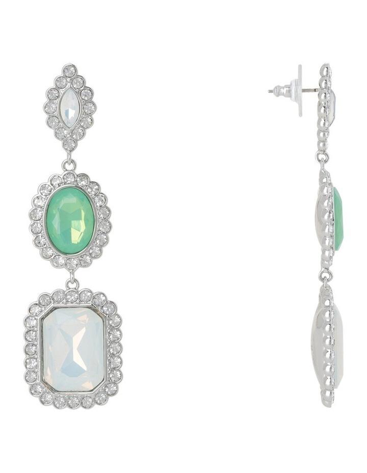 Hedda Pacific Opal Earrings image 2