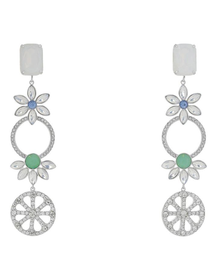 Freja Clip Earrings image 1