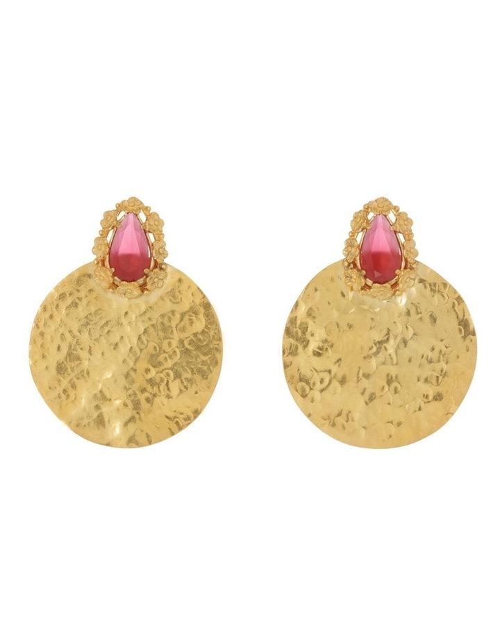 Lopez Earrings image 1