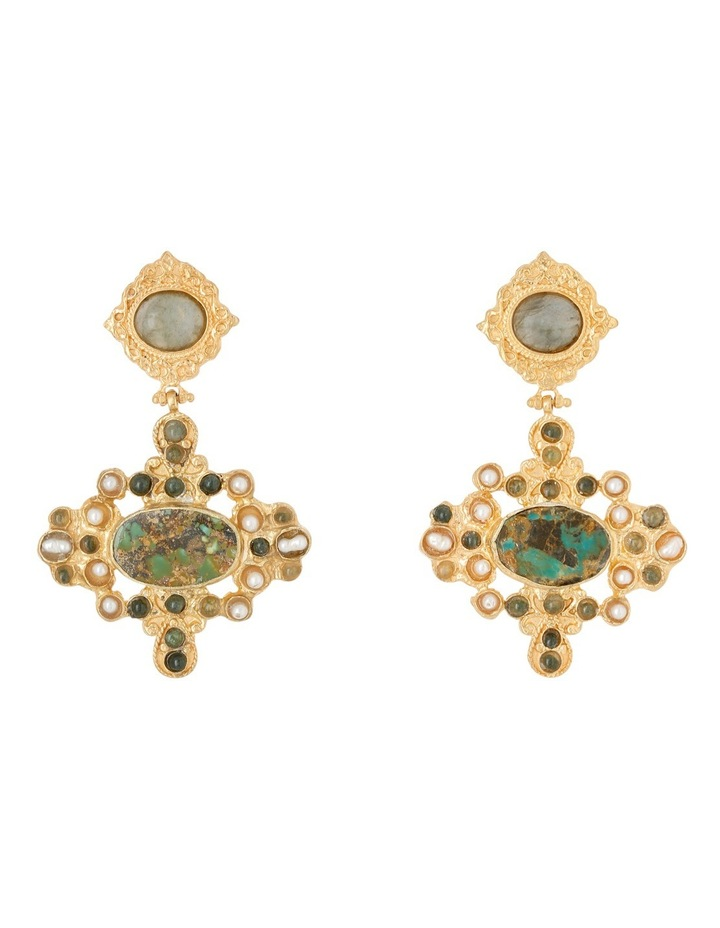 Claudina Earrings image 1