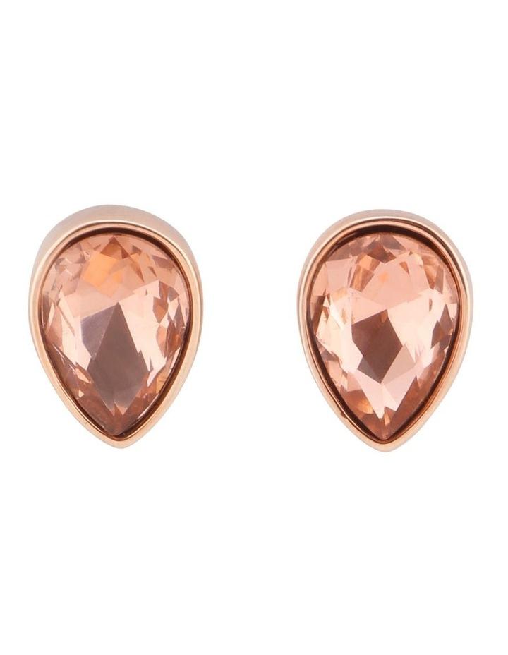 EA6831-5 Glow Stud Earring image 1