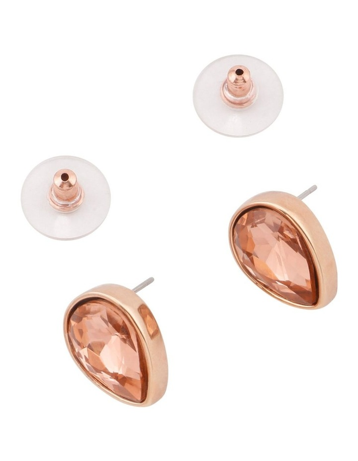 EA6831-5 Glow Stud Earring image 2