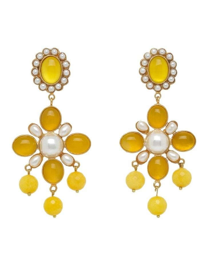 Florencia Earrings image 1