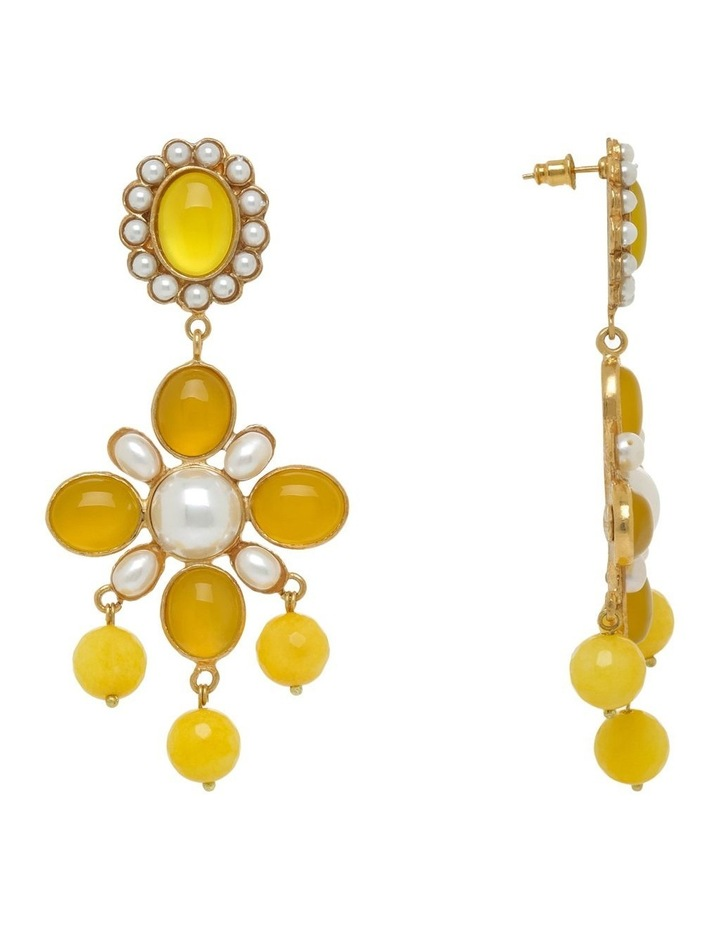 Florencia Earrings image 2