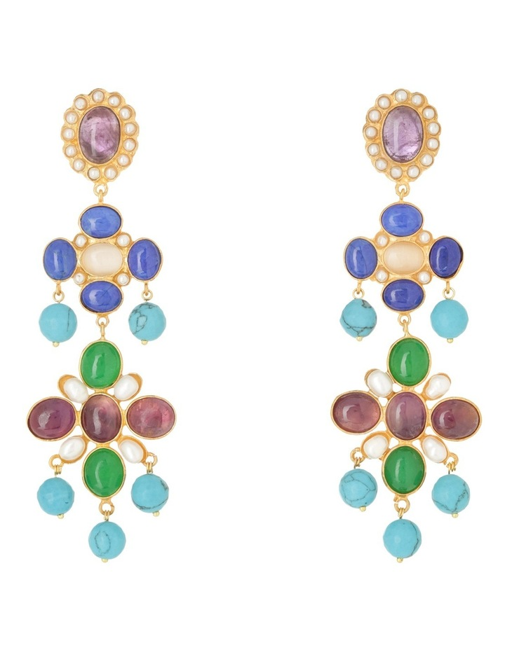 Julietta Earrings image 1